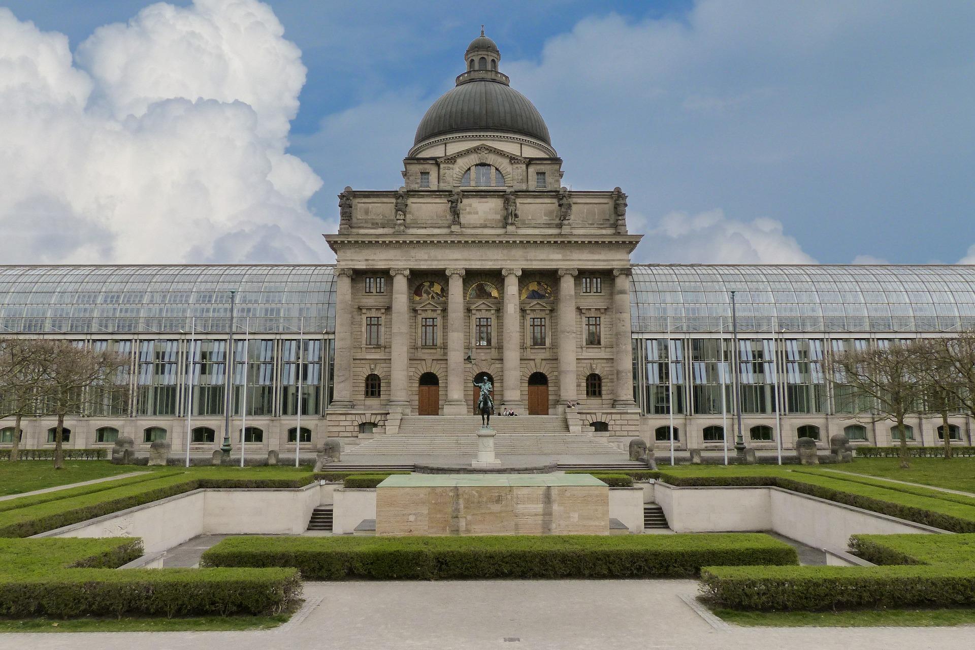 CSU hat kein Interesse an bayerischer Eigenständigkeit