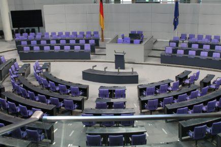 Bundestags-Wahlrechtsreform – ein Witz!