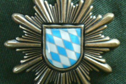 Wieder-Aufstellung der Bayerischen Grenzpolizei endgültig als Wahlkampf-Gag entlarvt