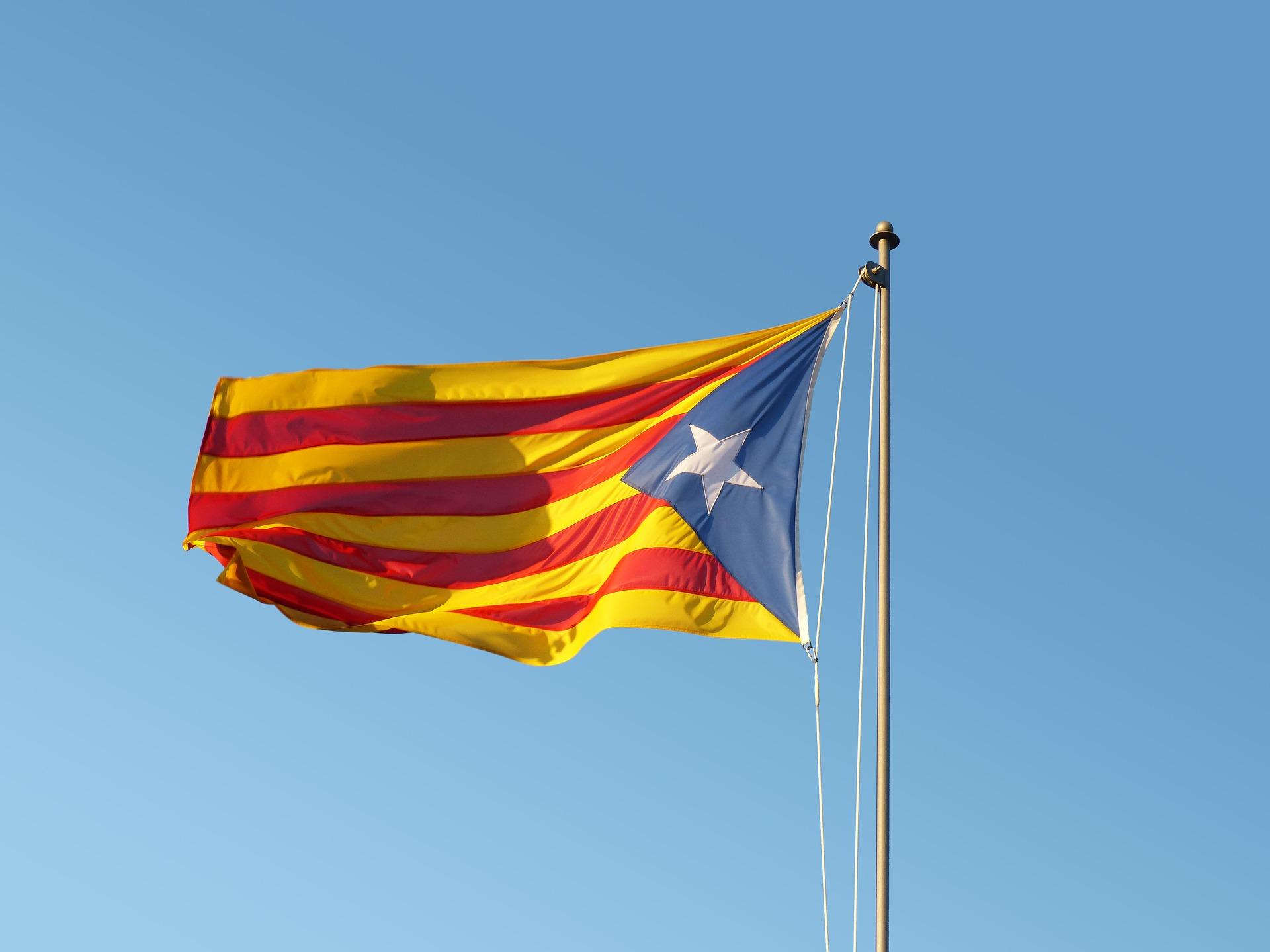 Uneingeschränkte Solidarität mit verurteilten katalanischen Unabhängigkeitsaktivisten