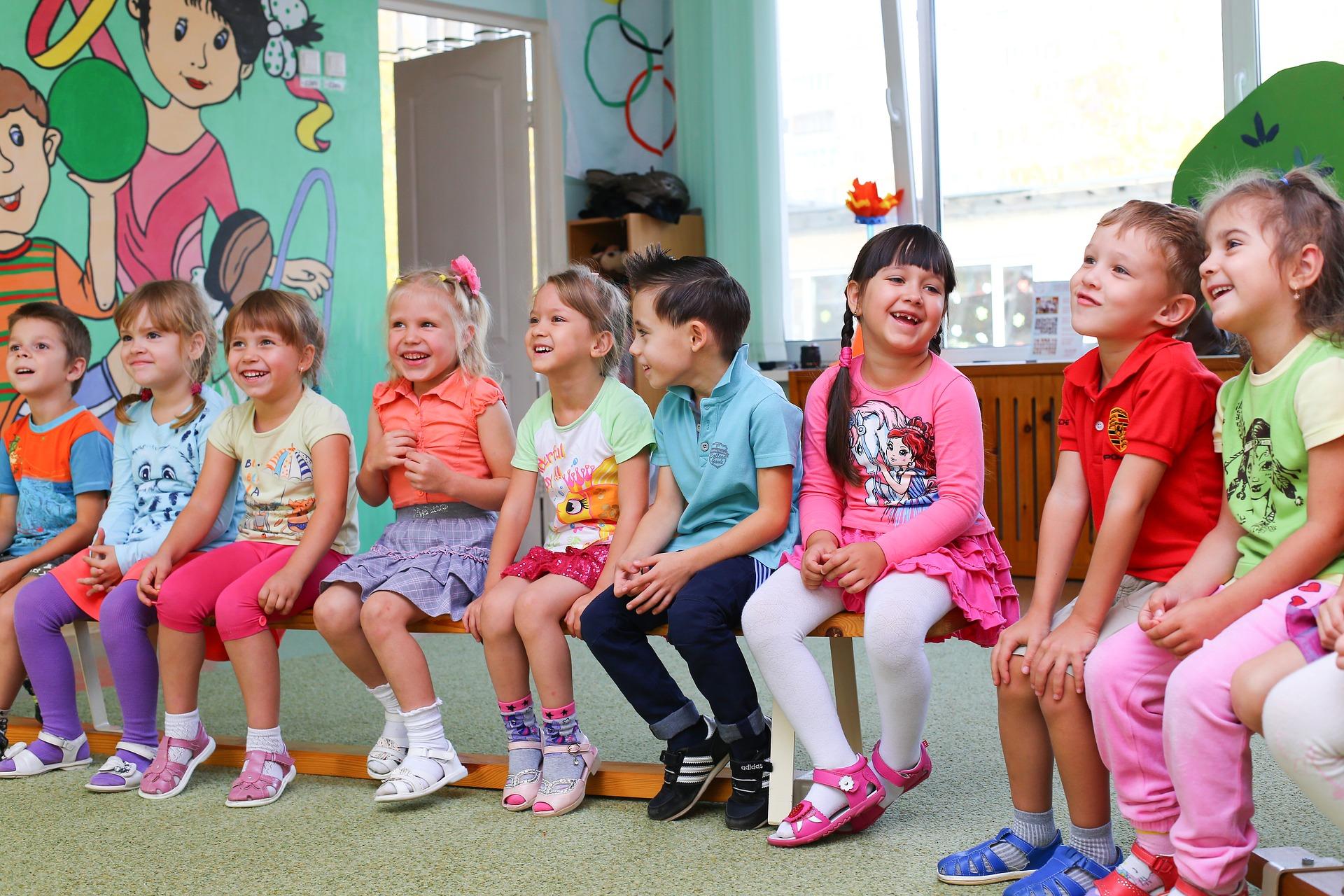 Bildungspolitik: Drohen an unseren Schulen Berliner Verhältnisse? (Landtagswahl 2018)
