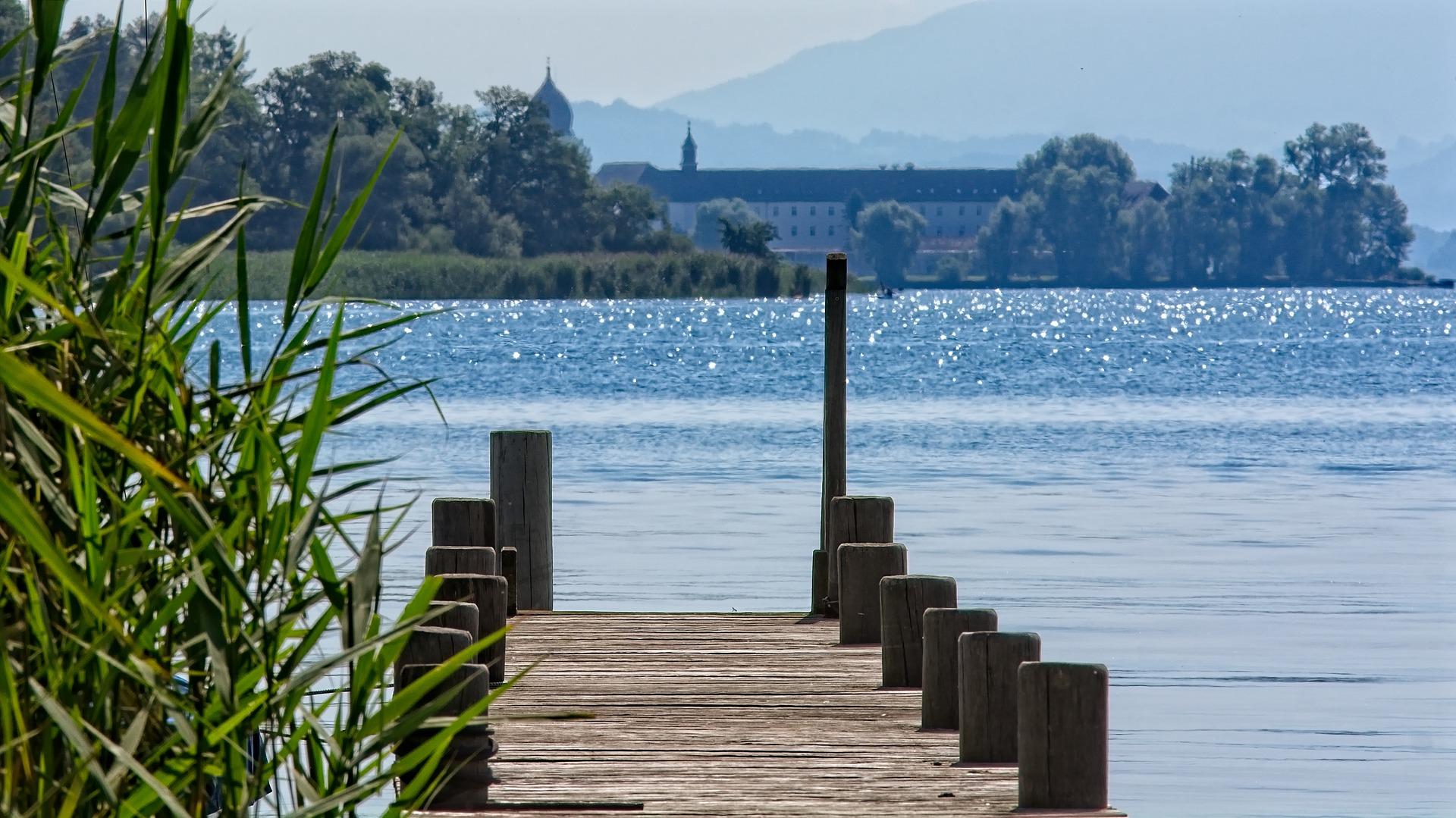 Wir fordern den ungehinderten Zugang zu Bayerns Seen (Landtagswahl 2018)