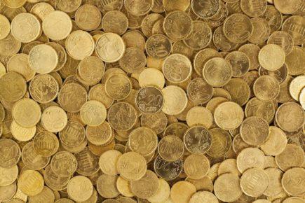 Rekord-Goldpreis ist Alarmsignal