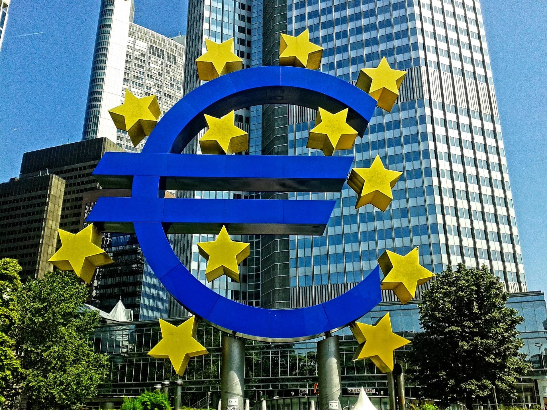 EZB – Der Raubzug geht weiter, doch der Untergang ist nah