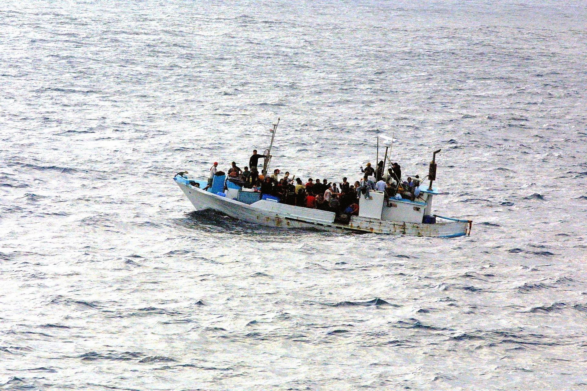 UN-Migrationspakt zeigt die erbärmliche bundesrepublikanische Debattenkultur