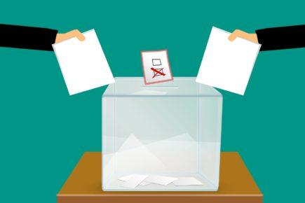 Forderung einer Sperrfrist für die Veröffentlichung von Umfragen vor Wahlen