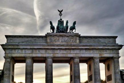 Geldvernichtungsmaschine Berlin