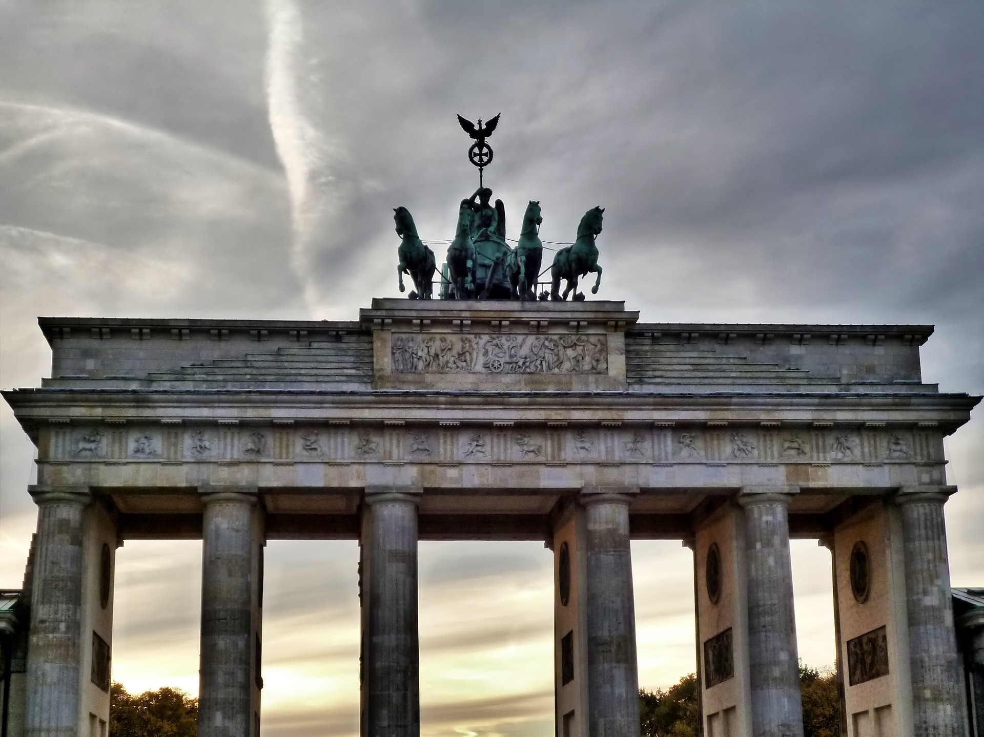 Berlin ist ein verrottendes Utopia (Kommentar)