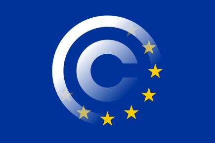 Nein zur EU- Urheberrechtsreform, nein zu Upload-Filtern