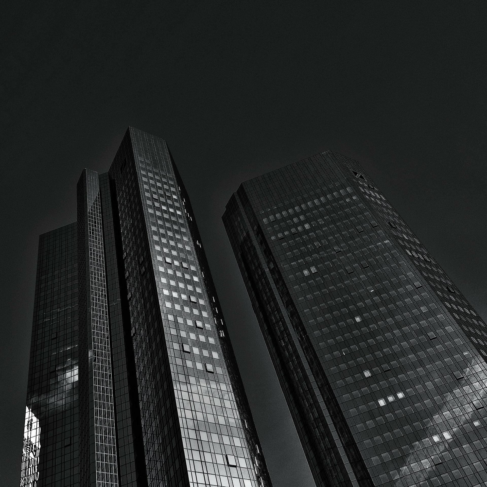 Fusionsgespräche Deutsche Bank/Commerzbank – Politik soll sich raushalten