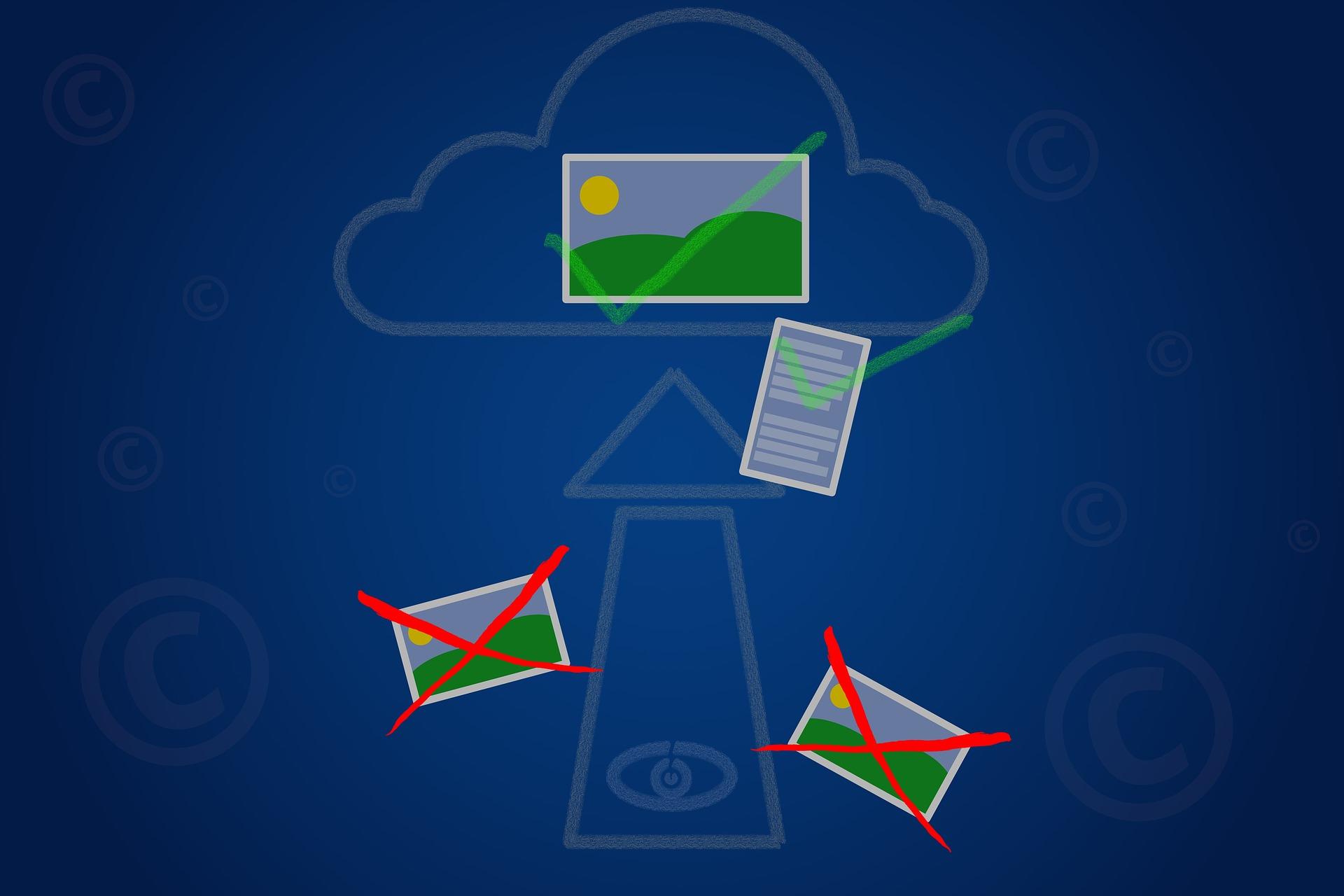 Durchwinken der EU-Urheberrechtsreform ist ein schwarzer Tag für die Freiheit des Internets
