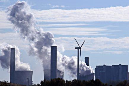 """Debatte über Kohleausstieg ist derzeit vor allem Mischung aus Wohlfühl-Rhetorik und """"am deutschen Wesen soll die Welt genesen"""""""