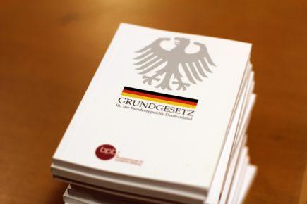 Thüringen zeigt den erbärmlichen Zustand des bundesdeutschen Föderalismus auf