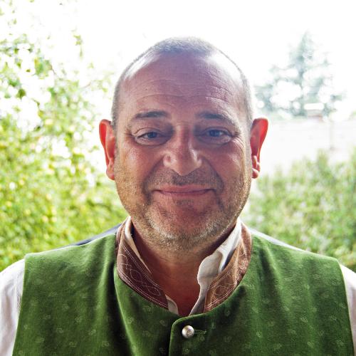 Harald Eberhard